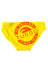 TURBO - SLIP THE ORIGINAL - 79383-0001 - GIALLO/ARANCIONE