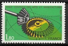 FRANCE TIMBRE NEUF  N° 2066 **  ECOLE CENTRALE DES ARTS ET MANUFACTURES