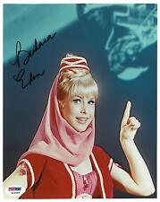 Barbara Eden Signed I Dream of Jeannie Autographed 8x10 Photo (PSA/DNA) #H05568