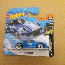 Hot Wheels - PORSCHE 934.5 -  NEUF/MINT