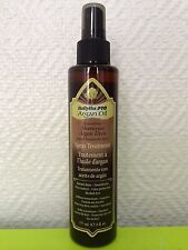 ~Babyliss Pro Argan Oil Moroccan Argan trees Spray Treatment 177ml~