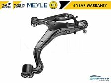 FOR LAND ROVER RANGE ROVER SPORT FRONT RIGHT RH LOWER MEYLE HD HEAVY DUTY ARM