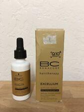Schwarzkopf Bc Bonacure Excellium Anti-dry Serum Coarse Mature Hair 1.01 oz