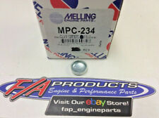 Melling MPC-234 14mm Steel Engine Expansion Plugs Deep Cup Freeze Out Plugs