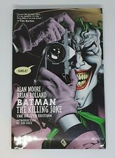 Batman - The Killing Joke Graphic Novel Deluxe Edition