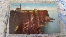 Helgoland Westküste AK Postkarte 5941