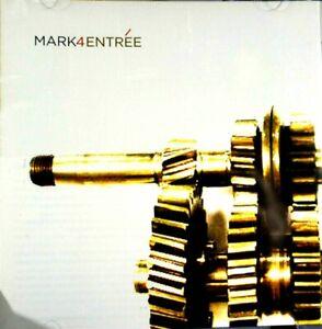 Mark4 - Entree  - CD, VG