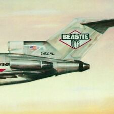 Beastie Boys Licensed to ill (1986) [CD]