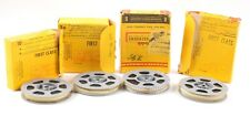 8mm Kodachrome Home Movies 1950's (4)