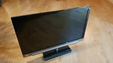 "HP x2301 23"" micro thin LED backlight monitor 1920 X 1080, 3ms VGA/DVI/HDMI"
