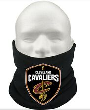Cleveland Cavalie Basketball Gift Winter Thermal Fleece Scarf Snood Neck Warmer