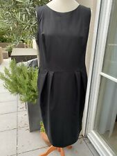 Apart Kleines schwarzes Cocktaildress Kleid Gr. 44 Neu