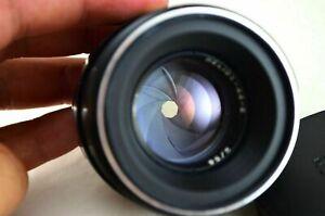 Helios 44-2 58mm f2 VINTAGE lens M42 Bokeh King, For Canon, Nikon, Sony, Fuji