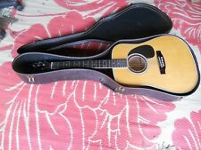 Esteban (acoustic/electric guitar) will come with gig bag