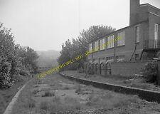 Lewes Road Railway Station Photo. Brighton - Kemp Town. LB&SCR. (6)