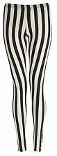 WOMENS SEXY PLUS SIZE PRINTED LEGGINGS LADIES STRETECHY JEGGINGS TROUSERS 8-22