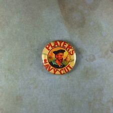 Vintage Style Advertising Art  Pinback Button  1