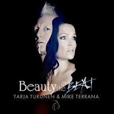TARJA TURUNEN - BEAUTY & THE BEAT 2 CD NEU