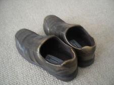 Tan brown slip on 'Rockwood 93' women's shoes Size 5