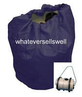 AQUAROLL STORAGE COVER for water hog bag caravan aqua roll