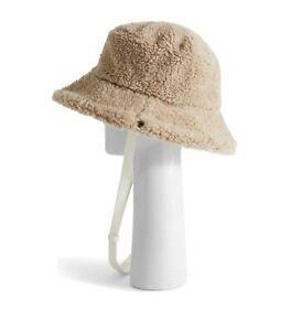 MAX MARA - Wool Blend Fur Effect Hat Size 57-  NEW!