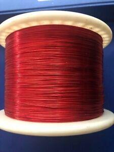 Essex Round Magnet Wire 24 AWG-8LB