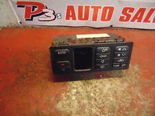 Professional Parts Sweden A//C Control Knob fits 1986-2003 Saab 900 9-3  FBS