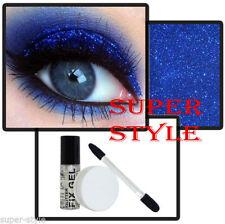 Unbranded Blue Eye Make-Up