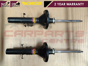 FOR FORD MONDEO MK2 ST24 2.5 V6 2 REAR MONROE SHOCK ABSORBERS 1996-2000