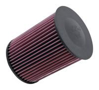 KN AIR FILTER (E-2993) REPLACEMENT HIGH FLOW FILTRATION