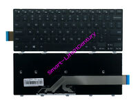 New for Dell Inspiron 14-3000 (INS14CD-1528R) (INS14CD-1528B) Laptop US Keyboard