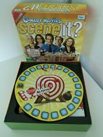 Comedy Movies Scene It DVD Board Game  Family Games