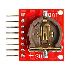 Geeetech MAXIM DS3234 Real-time Clock Module  RST  RST Input /Output for Arduino