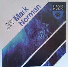 """Mark Norman  """"Ventura"""" * Magik Muzik 838 / Original Mix + ATB Remix"""