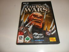 PC  Fantasy Wars