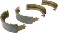 Premium Brake Shoes-Preferred fits 1960-1975 GMC C25/C2500 Pickup C25/C2500 Pick