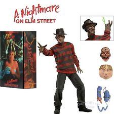 Figura Nightmare On Elm Street - Freddy Krueger Figure 18cm Neca with box/Caja.