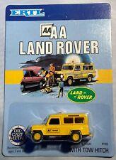 ERTL AA LAND ROVER - #1193