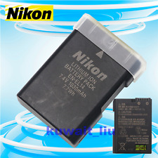 Genuine Original Nikon EN-EL14 Battery D5500 D5200 D3100 D3300 P7000 P7100 P7700