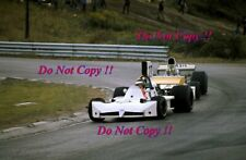 James Hunt Hesketh Racing March 731 Canadian Grand Prix 1973 Photograph