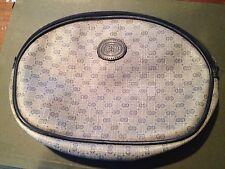 vintage gucci clutch