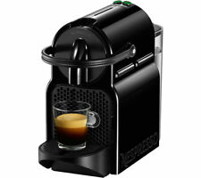 NESPRESSO by Magimix Inissia 11350 Coffee Machine - Black - Currys