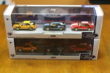 M2 Machines: CHASE and Normal Ford  87-88 Mustang GT (Fox Body) Walmart 3 pack
