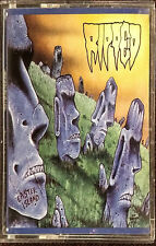 Ripped - Easter Island - Cassette - NOS Unplayed - 1992 - Wild Rags - WRR-RIP
