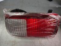 John Deere Genuine OEM Left Hand Tail Light Housing AM132643