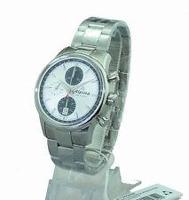 Alpina Swiss Made Automatik Chronograph Alpiner AL-750SG4E6B Neu OVP UVP 2250 €