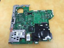 OEM HP DV2000 Motherboard For Parts w/ CPU 440768-001 48.4F701.041