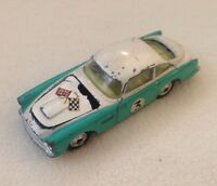 Corgi Toys 2 Tone Aston Martin DB4 Competition Model # 309