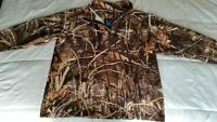 Columbia Omni Heat insulated liner Realtree size xl