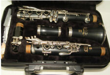Yamaha YCL-200AD Bb Advantage Clarinet with Case Super Nice!